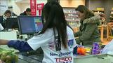 Tesco's CEO vows to reverse decline