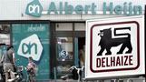 Ahold/Delhaize in $28bln merger