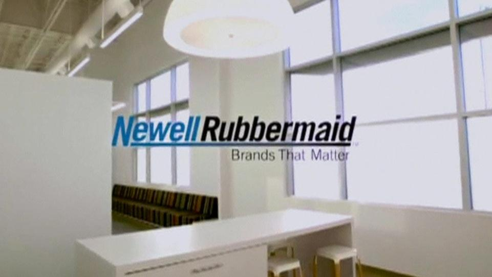 Newell rubbermaid buys jarden for Jarden newell