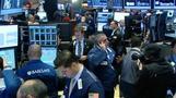 Global worries whack stocks