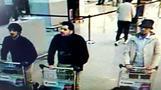 Belgium police release photos of bombing suspects
