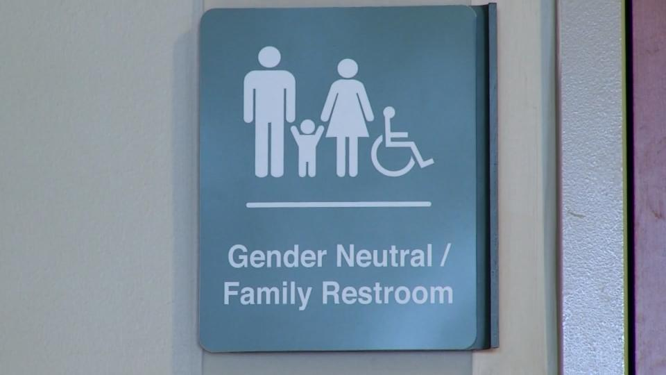 Judge Hears Arguments To Block Nc Transgender Bathroom Law