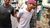 Rapper Namewee in police custody over music video