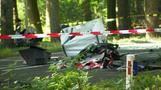 Fatal Netherlands Tesla crash under investigation