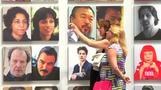 Art Basel showcases over 4,000 artists' work