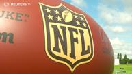 Amazon gambles with hefty price tag for NFL ads