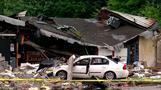 Tornado ravages Birmingham, Alabama