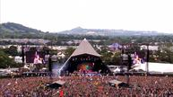 Top highlights of all-star Glastonbury 2017
