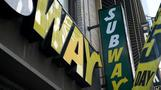 Subway expands in UK and Ireland