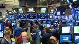 GE drags Wall Street lower