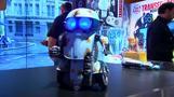 Hasbro drops after mixed results