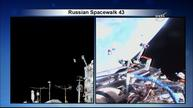 Russian 3D-printed satellite deployed in space for first time