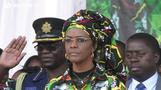 Grace Mugabe to be given immunity - SA govt source