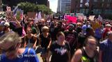 Boston march against hate speech avoids Charlottesville chaos