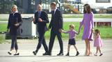 Britain expecting its third royal baby