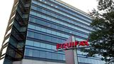 Equifax shares slump after massive data breach