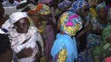 Nigeria's freed Chibok girls prepare to return home
