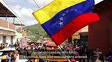 Taking the Shot: Carlos Garcia Rawlins in Venezuela