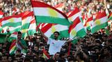 Kurds vote in historic referendum on independence