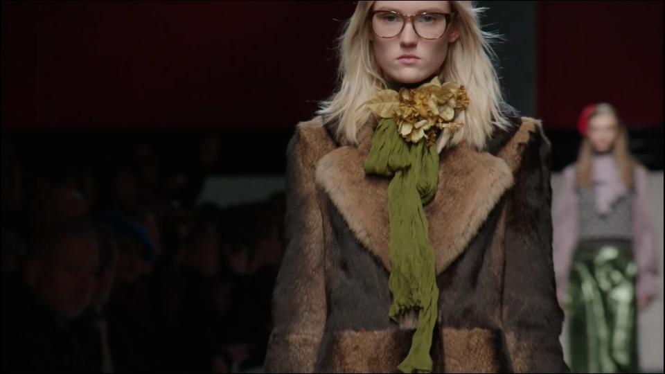 5fdecea80 Italian fashion house Gucci to stop using fur