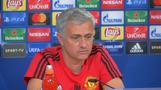 Mourinho expects to be managing for another 15 years