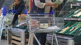 UK groceries up but inflation wrong-foots BoE