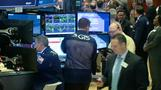 Wall St off as energy stocks drop