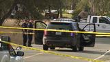 Gunman kills four in California shooting spree