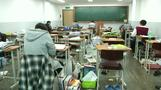 South Korea quake postpones 'life-defining' college exam