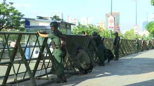 Cambodia's Supreme Court dissolves opposition party