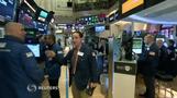 Wall Street slips