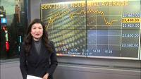 NY株上昇、ベライゾンの上げを好感し通信株買われる(20日)