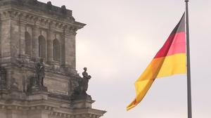 Markets on guard as Germany grapples with politics