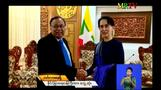 ロヒンギャ帰還へ覚書、試されるミャンマー政府の「本気度」(字幕・23日)