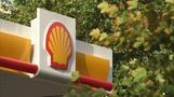 Shell signals return to pure cash dividend