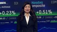 ダウとS&P500種が終値の最高値更新、エネルギー・ハイテク株が主導(11日)