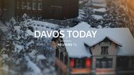 Reuters TV Special: The Trump Effect on Davos