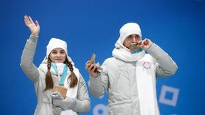 Doping case launched against Russian athlete