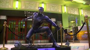 Black Panther smashes box office, Hollywood norms