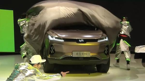 中国自動車ショー開幕、米中摩擦が関係者の主要な話題に(字幕・25日)