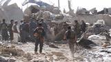 Bomb blast in Afghanistan kills at least 16