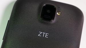 White House reveals ZTE deal to lawmakers -source