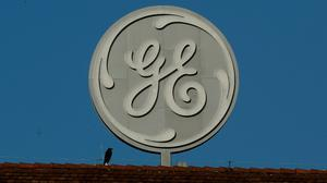 GE loses century-old spot in the Dow