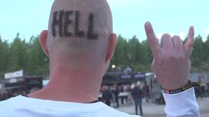 Denmark's metal festival 'Copenhell' opens its gates to 25,000 fans