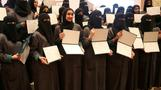 Female accident inspectors hit Saudi roads