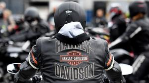 Harley-Davidson shifting production outside U.S.