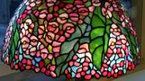 250,000 pieces of Tiffany glass live in a NYC warehouse