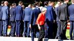 アイルランド国境が焦点に、正念場迎えつつある英EU離脱交渉(字幕・20日)