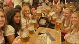 O'zapft is! Oktoberfest kicks off in Munich