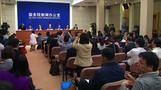 米国が中国の「喉元にナイフ」、通商協議巡る米側の姿勢を批判(字幕・25日)